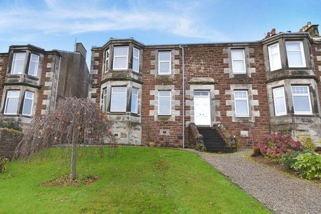 2 bed flat for sale in Weston Terrace, West Kilbride