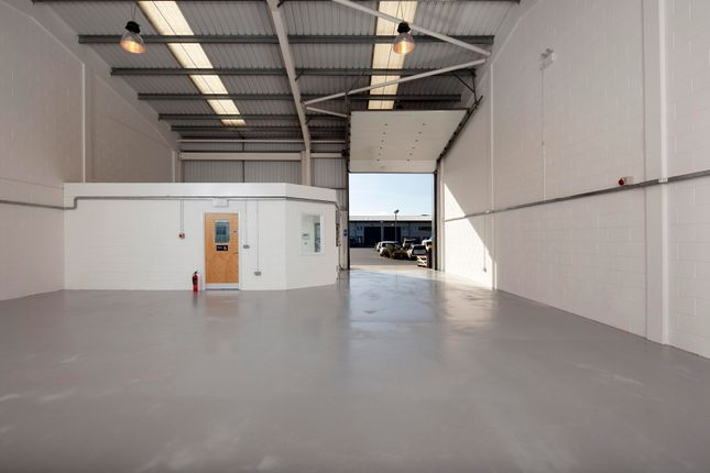 Thumbnail Light industrial to let in Victoria Business Park, Roche