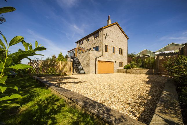 Thumbnail Detached house for sale in Whalley Road, Ramsbottom, Bury