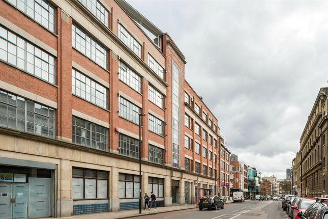 22478826 of St John Street, London EC1V