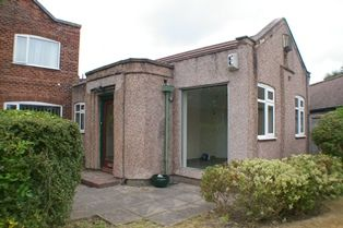 Thumbnail Office to let in Broadway, Higher Bebington, Wirral