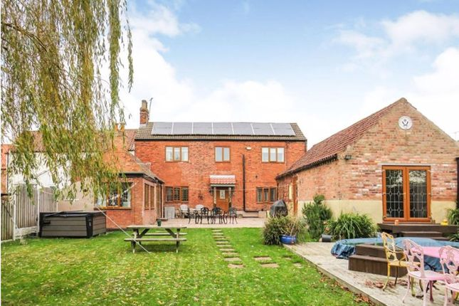 Thumbnail Property for sale in Main Street, West Stockwith, Doncaster