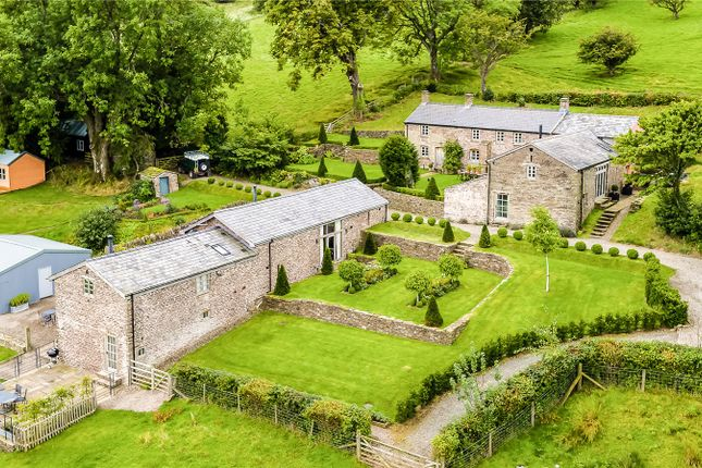 Thumbnail Country house for sale in Craswall, Hereford