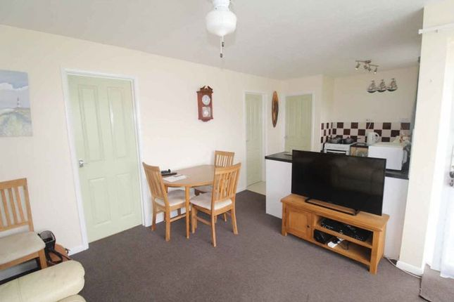 Lounge Area of Newport Road, Hemsby, Great Yarmouth NR29