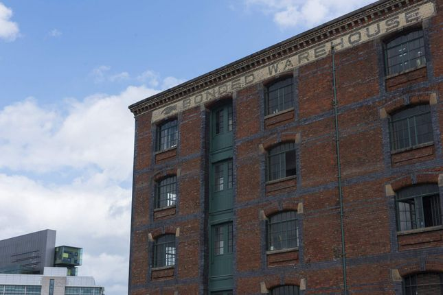 Thumbnail Office to let in Bonded Warehouse, 18 Lower Byrom Street, Manchester
