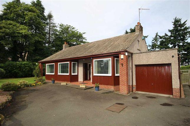 Thumbnail Detached house for sale in Arlington, Westfield Road, Cupar, Fife