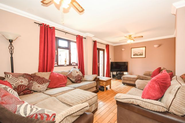Living Room of Southend Road, Rettendon Common, Chelmsford CM3