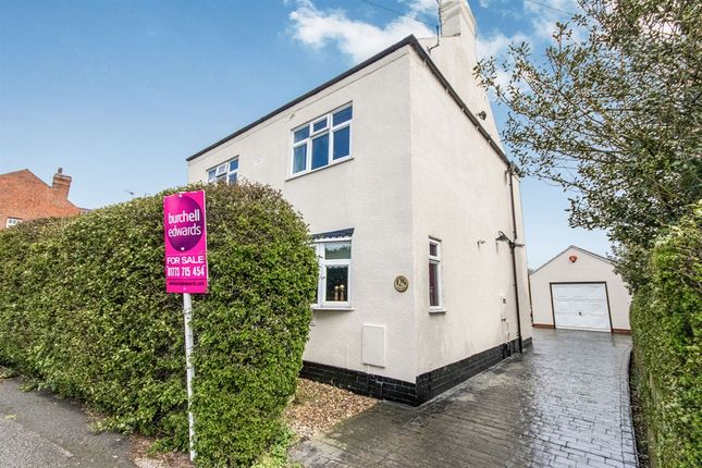 Thumbnail Property for sale in Barrows Hill Lane, Westwood, Nottingham