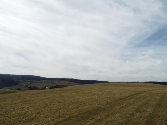 Thumbnail Land for sale in Cyffylliog, Ruthin, Denbighshire