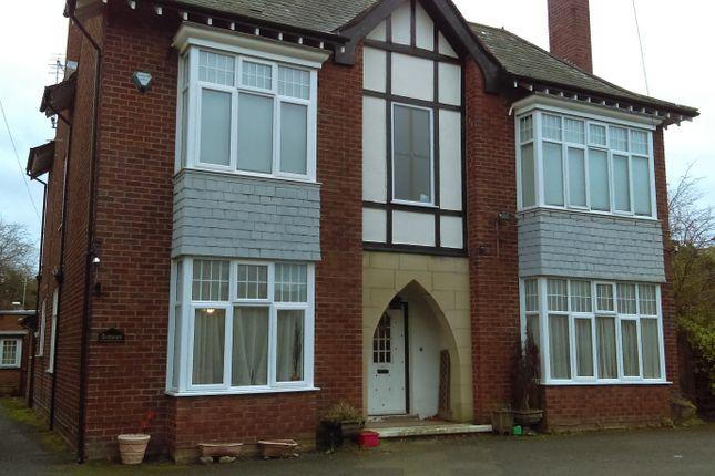 Detached house for sale in Morda Road, Oswestry, Shrops