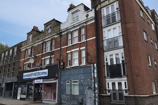 Thumbnail Property for sale in 67 Old Kent Road, Elephant & Castle, London