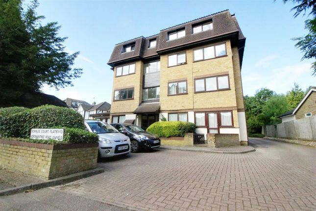 Thumbnail Flat for sale in Sorbus Court, Rowantree Road, Enfield