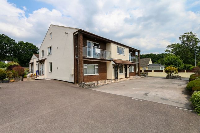 Thumbnail Flat for sale in Cummings Cross, Liverton, Newton Abbot