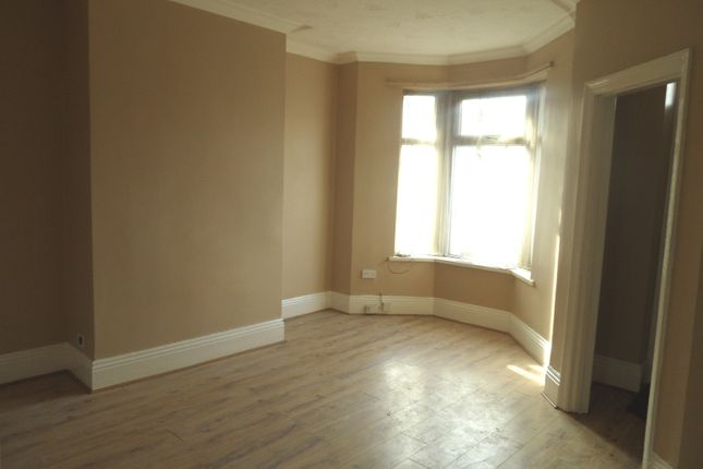 Thumbnail Terraced house to rent in Beckside Road, Lidget Green