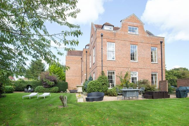 Thumbnail Semi-detached house for sale in Henley Park, Cobbett Hill Road, Normandy, Guildford