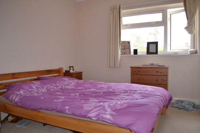 Master Bedroom of Gipsy Lane, Headington OX3
