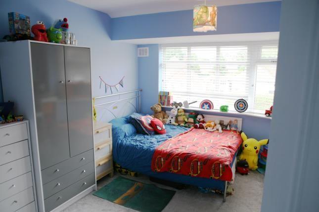 Bedroom of Armson Avenue, Kirby Muxloe, Leicester, Leicestershire LE9
