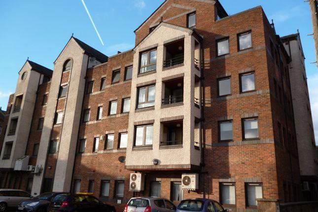 Thumbnail Flat to rent in St Pauls Square, Carlisle