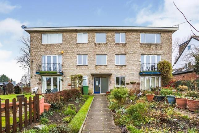 Flat for sale in Brunswick Court, Brunswick Street, Leamington Spa