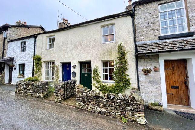 2 bed cottage for sale in Ravenstonedale, Kirkby Stephen CA17