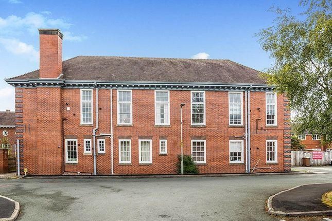 Thumbnail Property to rent in Jemmett Close, Oswestry