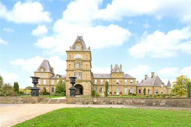 Thumbnail Property for sale in Wynnstay Hall Estate, Wrexham