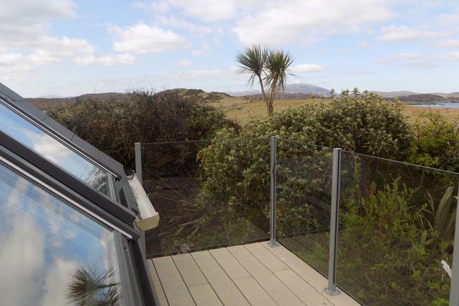 Balcony 1 of Valasay, Bernera, Isle Of Lewis HS2