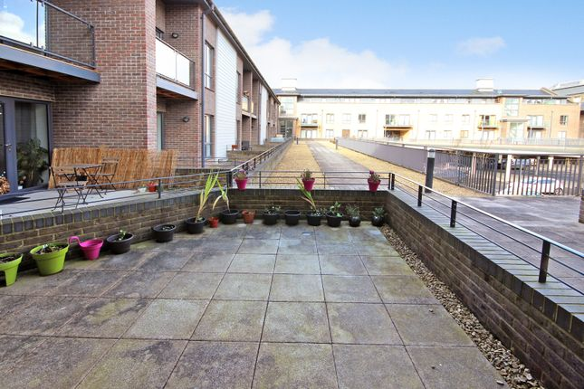 Floorplan of Rokeby House, Heritage Plaza, Swindon, Wiltshire SN2