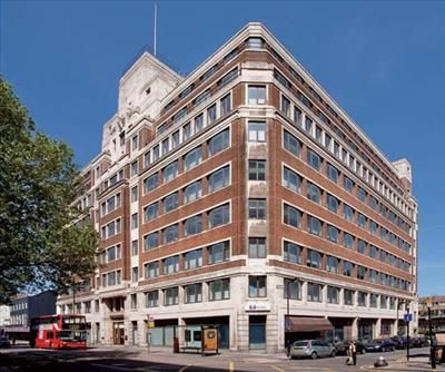 Thumbnail Office to let in Euston House, 24 Eversholt Street, London