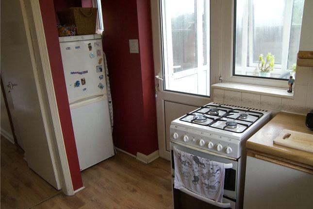 Kitchen of Coronation Avenue, Belper DE56