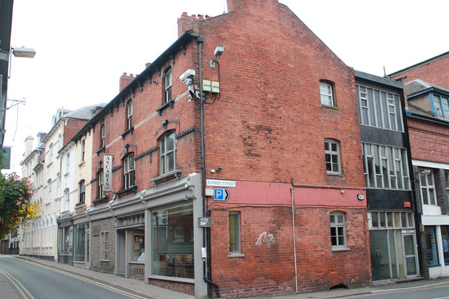 Thumbnail Restaurant/cafe for sale in West Street, Hereford