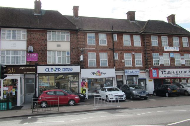 Thumbnail Commercial property for sale in 87 Kenton Road, Harrow, Middlesex