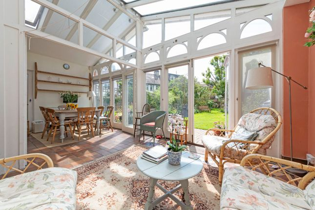 Thumbnail Semi-detached house for sale in Trinity Crescent, London