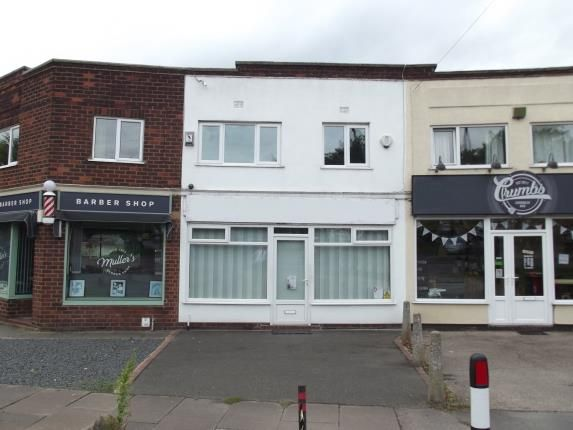 Thumbnail Terraced house for sale in Leighswood Avenue, Aldridge, Walsall