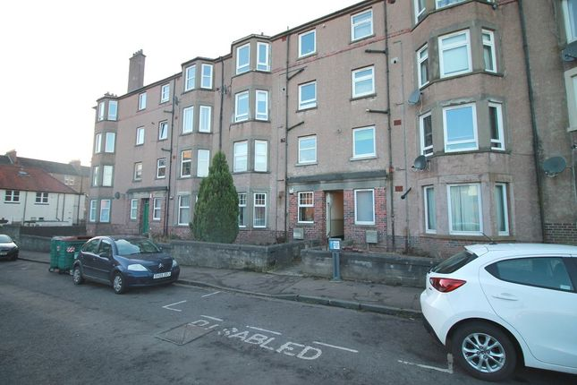 Thumbnail Flat for sale in Cardross Street, Dundee