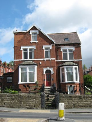 Thumbnail Room to rent in Harehills Lane, Roundhay, Leeds
