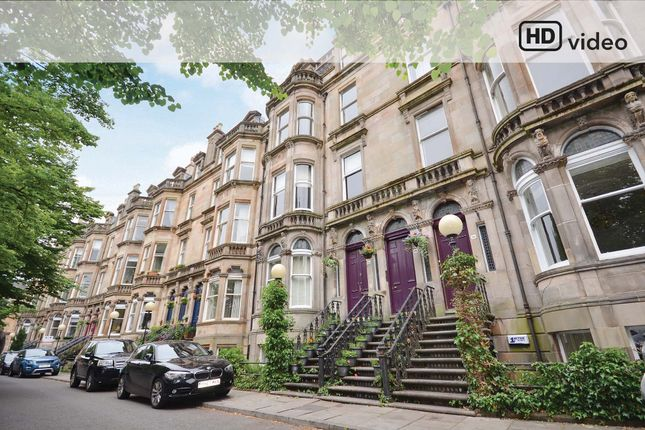 Thumbnail Flat for sale in Queens Drive, Glasgow