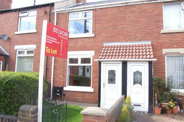 Thumbnail Terraced house to rent in Rainton Street, Seaham