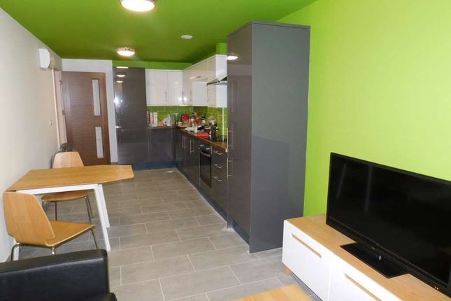 Thumbnail Flat to rent in King William St, Coventry, West Midlands