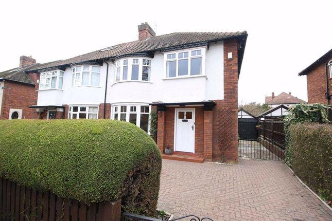 Thumbnail Semi-detached house for sale in Hartford Road, Darlington