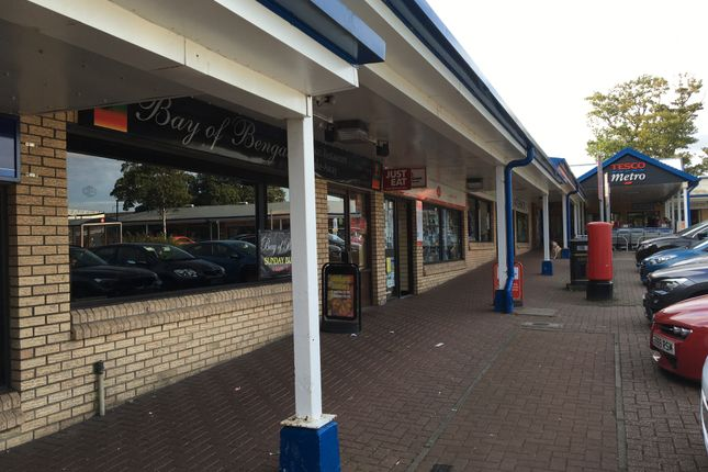 Thumbnail Retail premises to let in Regents Way, Dalgety Bay, Dunfermline