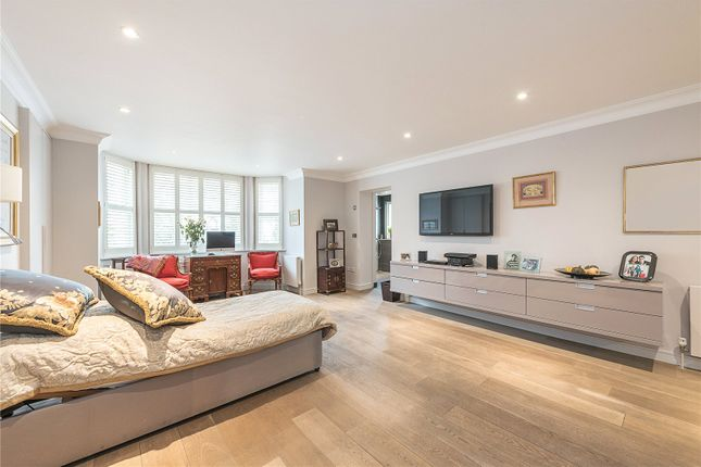 3 bed flat for sale in Belsize Park, Belsize Park, London