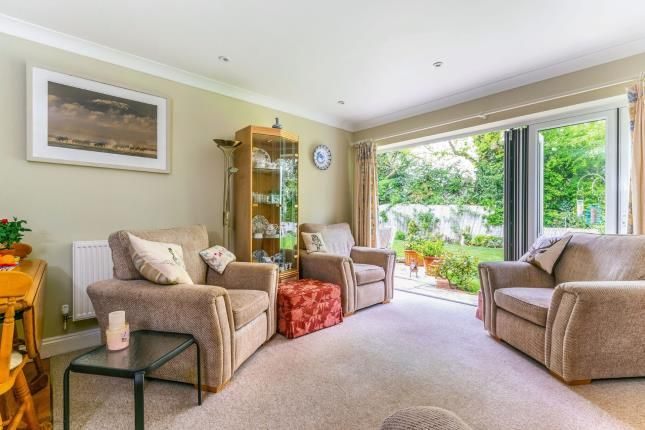 Sitting Room of The Green, Dial Post, Horsham, West Sussex RH13