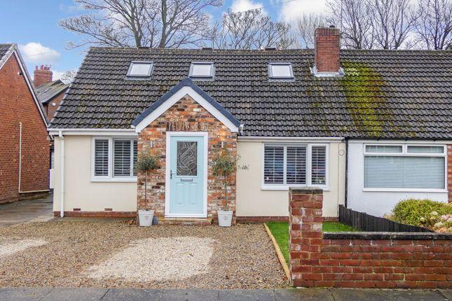 4 bed semi-detached house for sale in East Boldon Road, Cleadon, Sunderland SR6