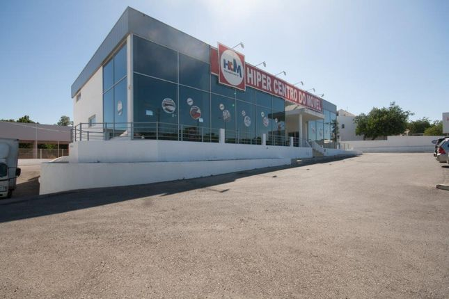 Warehouse for sale in Quarteira, Loulé, Central Algarve, Portugal