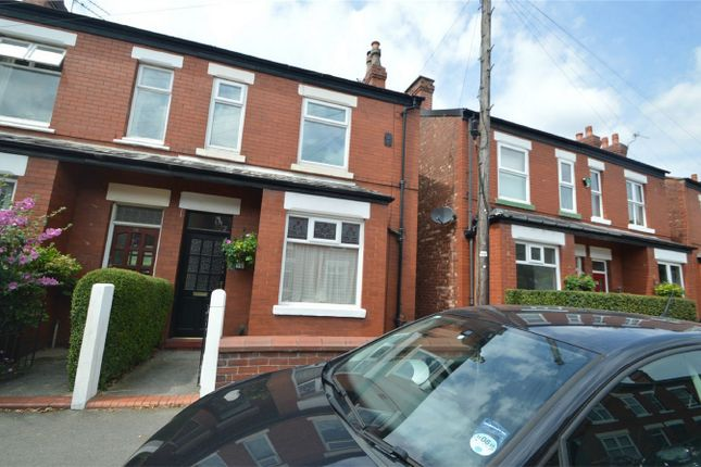 Willis Road, Cale Green, Stockport, Cheshire SK3