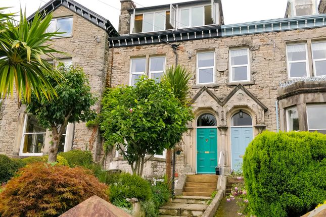 Thumbnail Terraced house for sale in Berkeley House, Kents Bank Road, Grange-Over-Sands