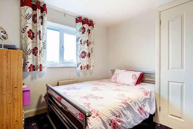 Bedroom 4 of Paddocks Green, Mossley, Congleton CW12