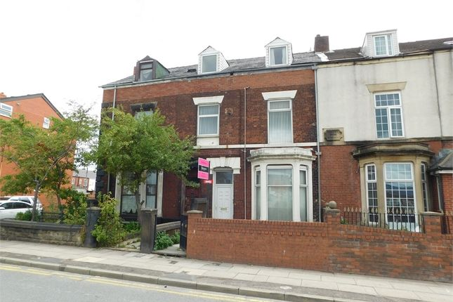 Thumbnail Flat for sale in Walmersley Road, Walmersley, Bury, Lancashire