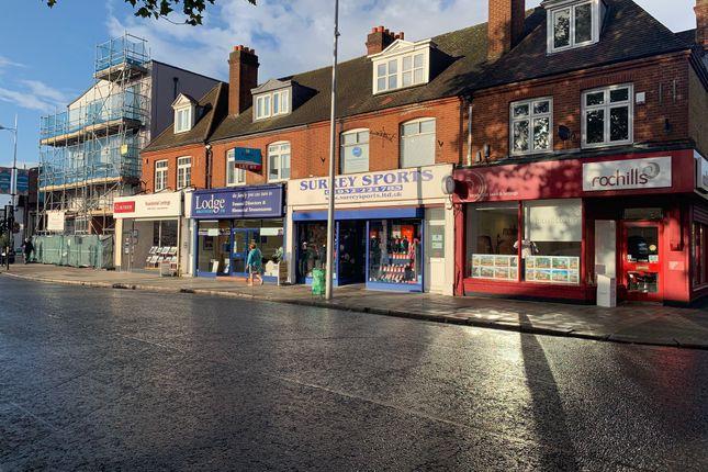 Thumbnail Retail premises to let in High Street, Walton On Thames